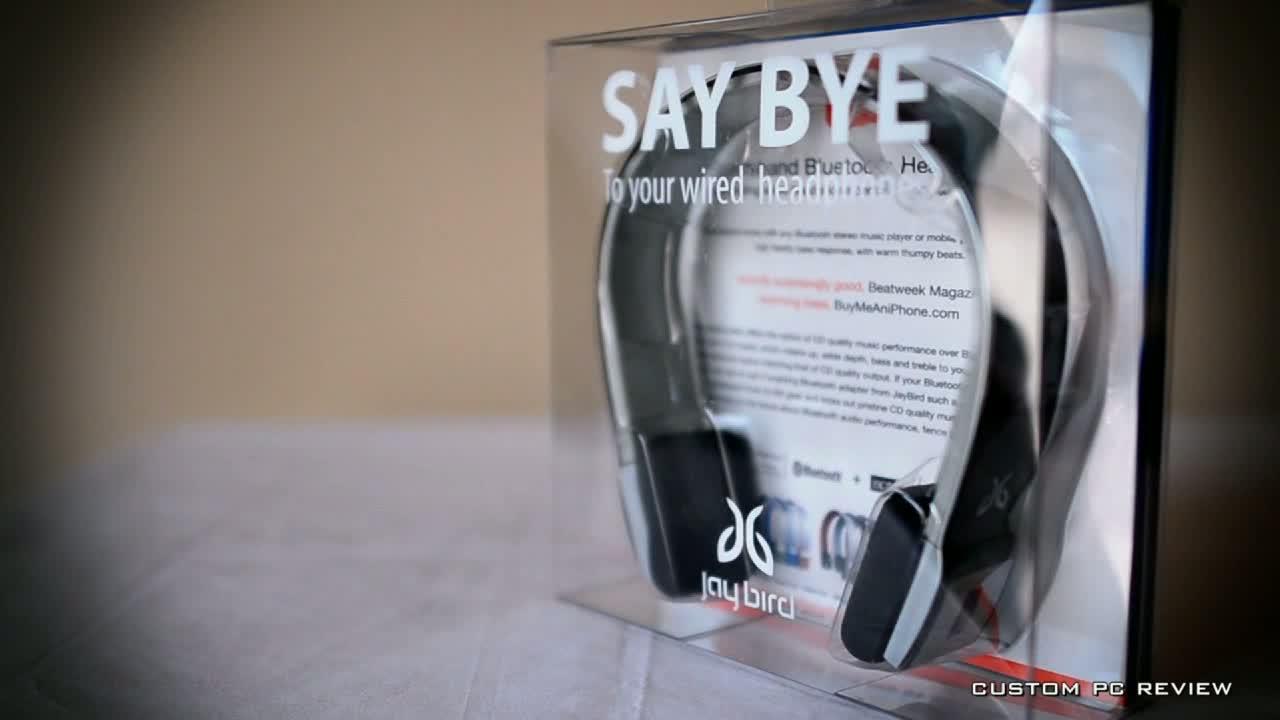 Jaybird Sportsband Sb2 Bluetooth Headphones Review