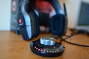 CM Storm 5.1 Surround Gaming Headset
