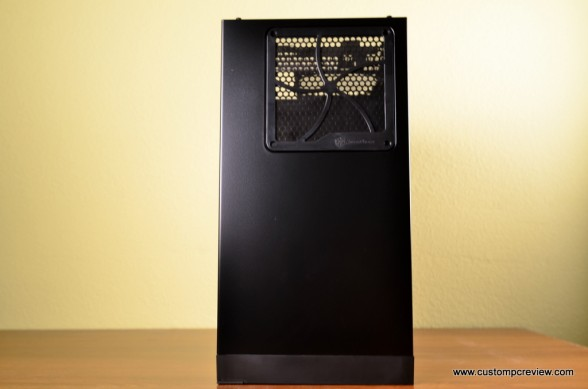 silverstone ps07 review 12