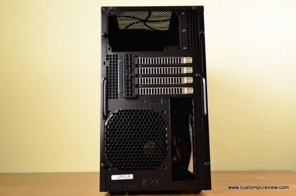 silverstone ps07 review 19