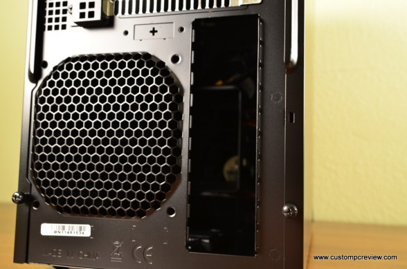 silverstone ps07 review 22