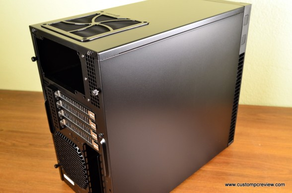 silverstone ps07 review 23