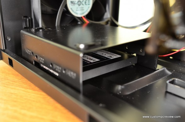 silverstone ps07 review 45