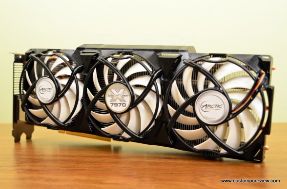 arctic cooling accelero xtreme 7970 review 4