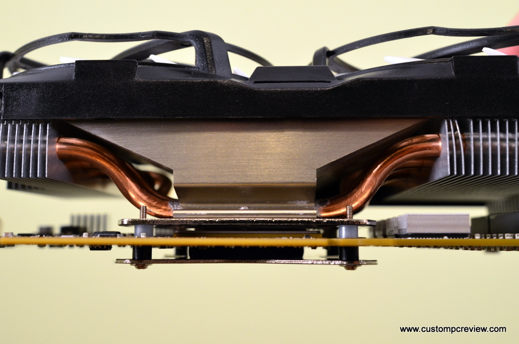 ARCTIC Accelero Xtreme 7970 GPU Cooler Review | Custom PC Review