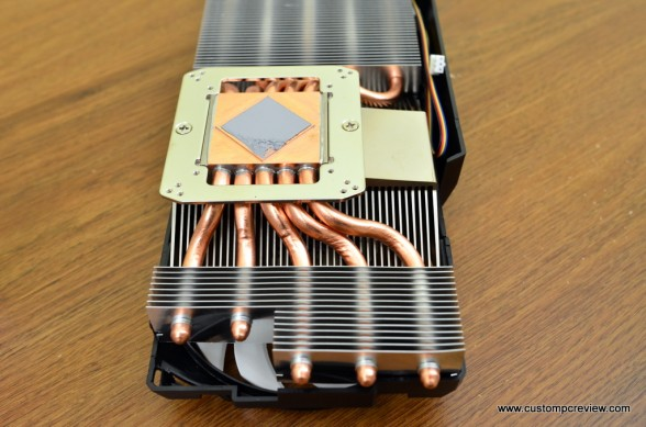 arctic cooling accelero xtreme 7970 unboxing 2