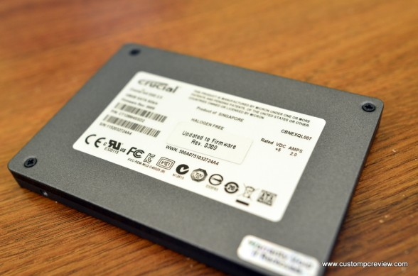 crucial m4 128gb review 3