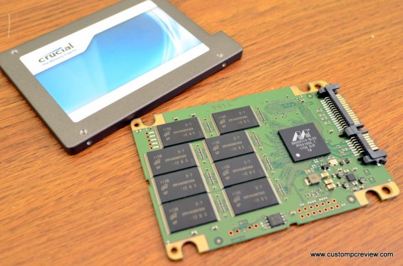 crucial m4 128gb review 6