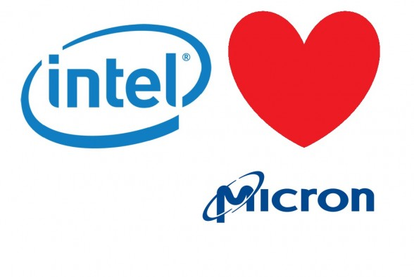 intel micron heart
