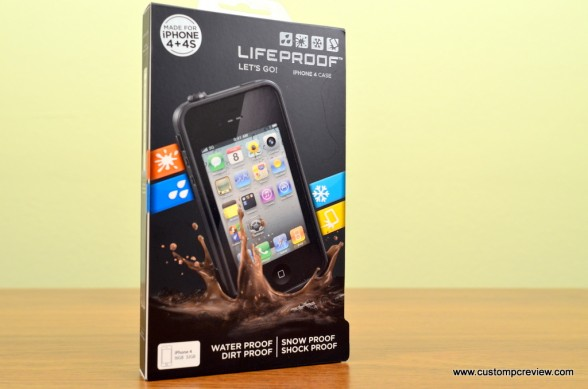 lifeproof iphone case review