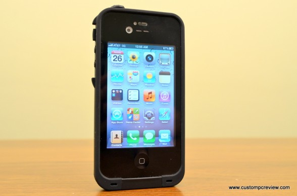 lifeproof iphone case review 7