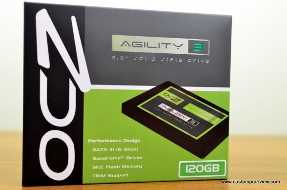 ocz agility 3 review 2