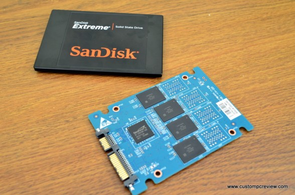 sandisk extreme 240gb ssd 5