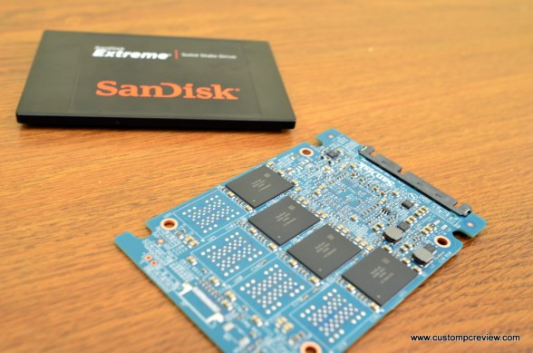 sandisk extreme 240gb ssd 8
