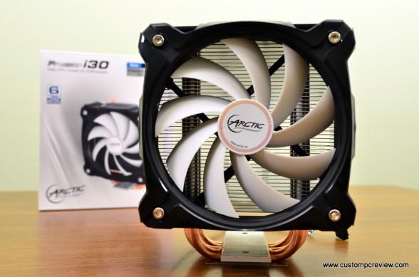 arctic freezer i30 review 2