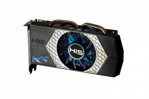 HIS 7850 IceQ X 2GB