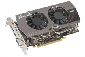 MSI R7850 Twin Frozr III