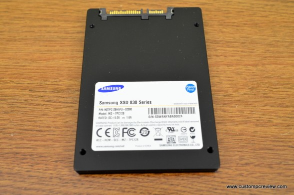 samsung 830 128gb ssd review 5