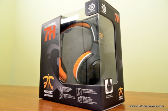 steelseries 7h fnatic edition headset review 11