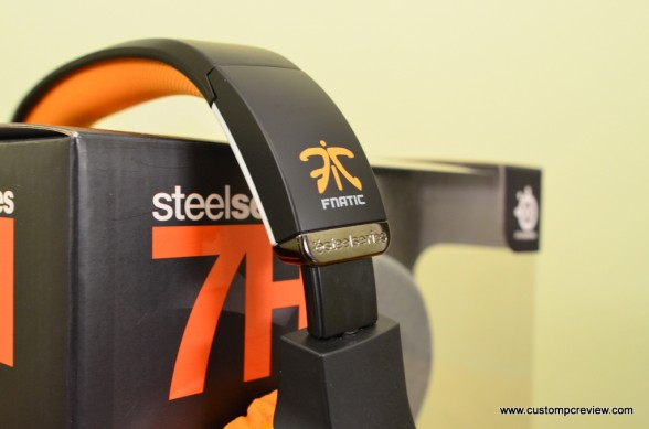 steelseries 7h fnatic edition headset review 9