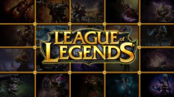 Free League Of Legends Riot Points