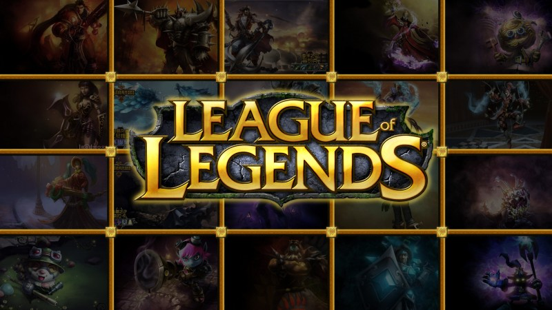 how to change recommended build in league of legends