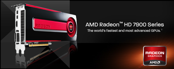 amd radeon hd7000 series