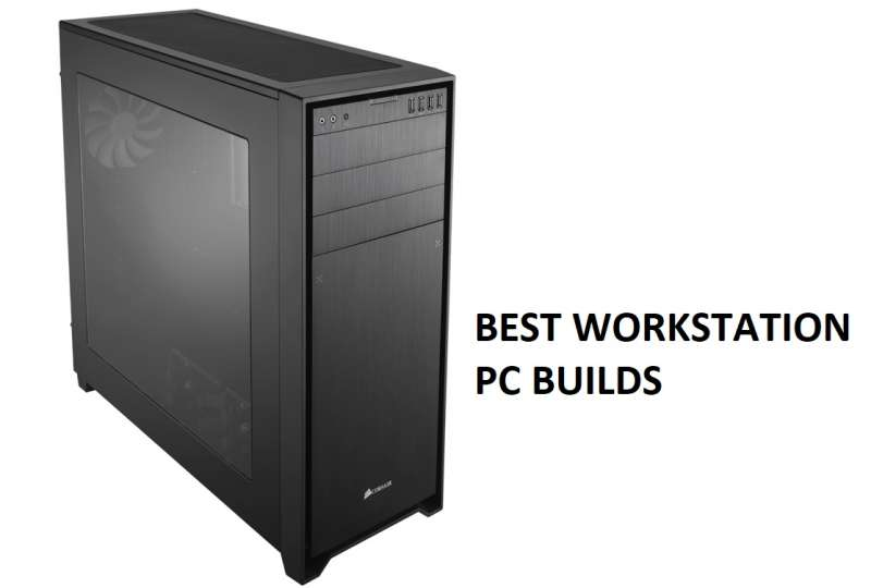 The Best Workstation PC Builds of 2019 | Custom PC Review