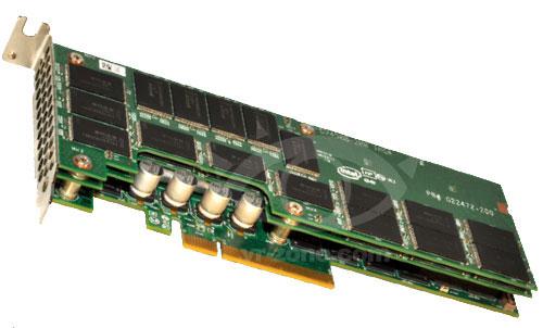 intel 910 ssd
