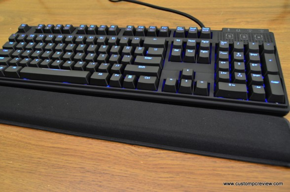 max keyboard nighthawk x8 x9 review 010
