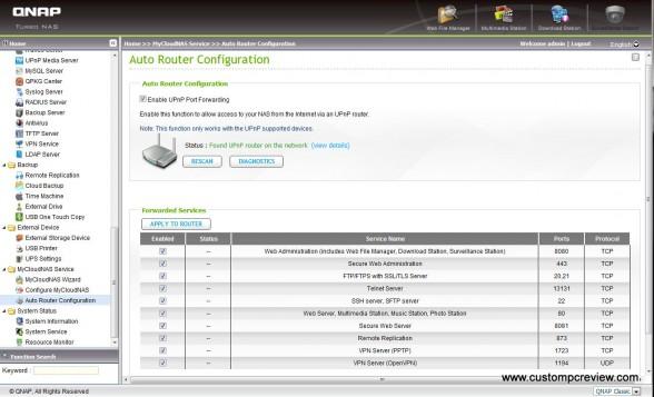 qnap ts 419p ii software 005