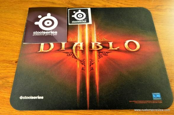 steelseries diablo 3 headset mouse mousepad review 005