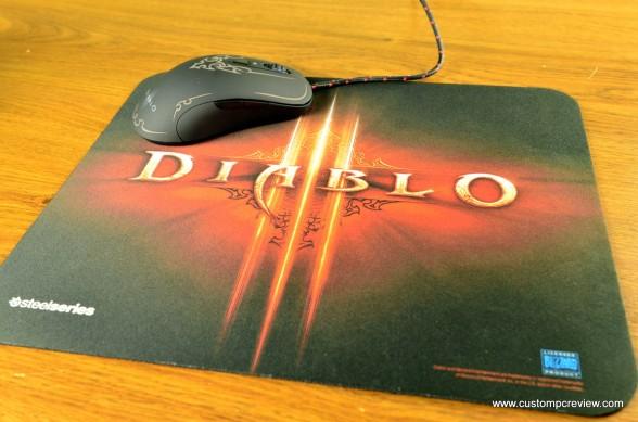 steelseries diablo 3 headset mouse mousepad review 006