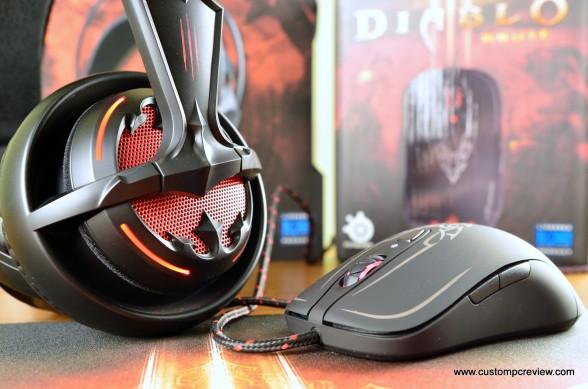steelseries diablo 3 headset mouse mousepad review 017