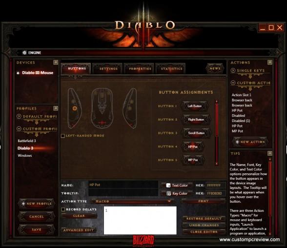 steelseries diablo 3 mouse software 1