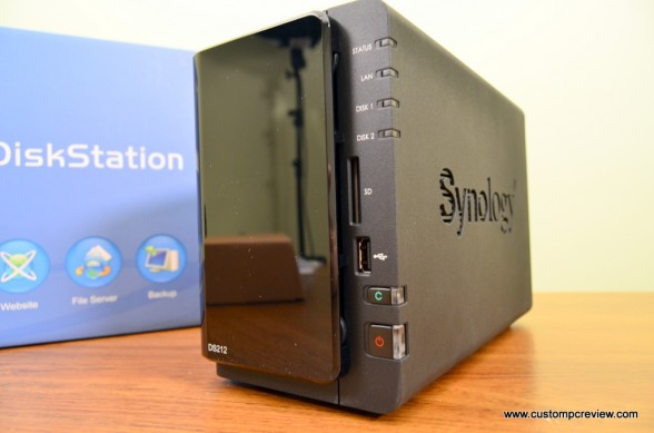 synology diskstation ds212 review 001