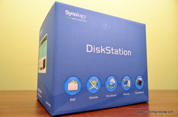 synology diskstation ds212 review 009