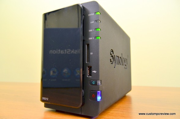synology diskstation ds212 review 012