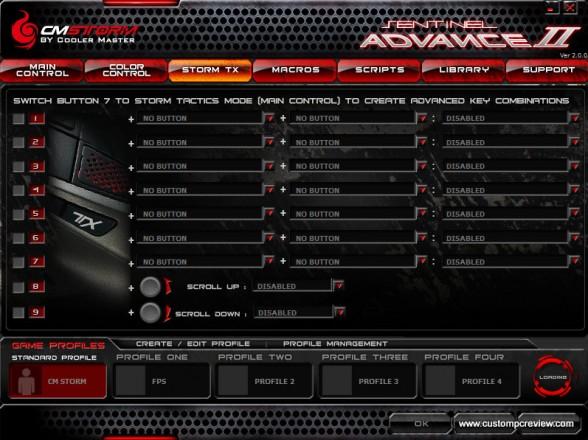 cm storm sentinel advance ii software 002