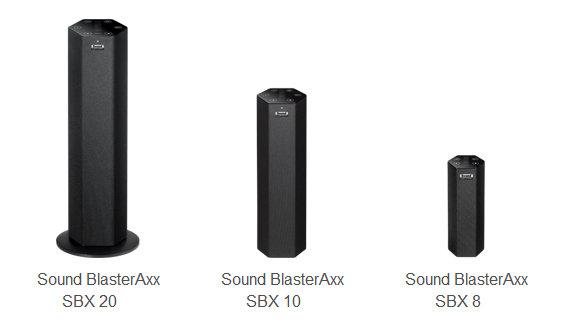 creative sound blaster axx 3