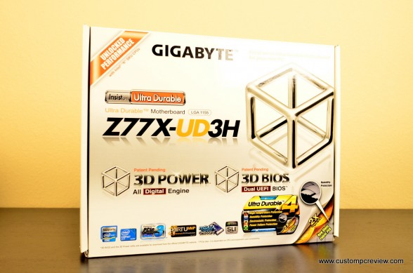 gigabyte z77x ud3h review 012