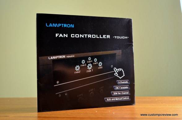 lamptron fc touch review