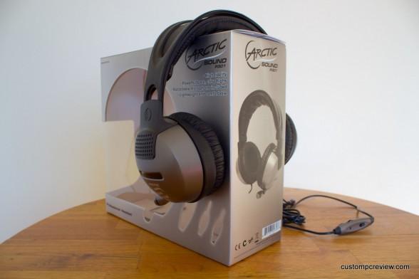ARCTIC Sound P301 1