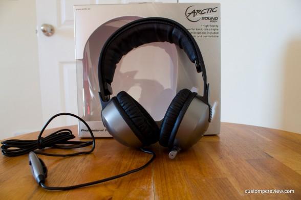 ARCTIC Sound P301 2