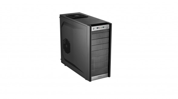 antec one gaming computer case