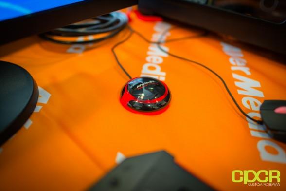 AverMedia Live Gamer HD ReCentral @ GESL 2012
