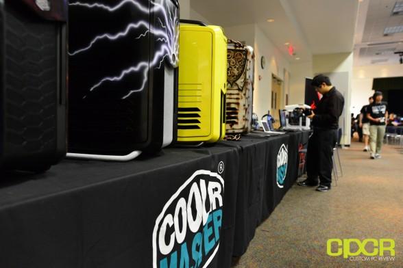 custom pc review cooler master gesl 2012 3