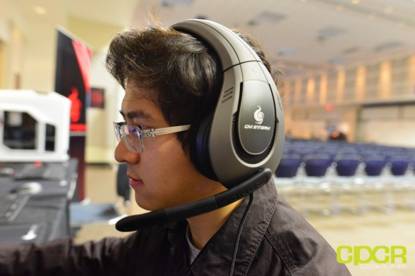 CM Storm Sonuz Gaming Headset