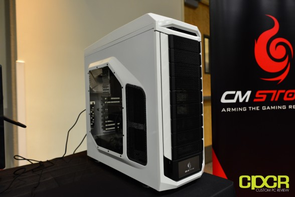 CM Storm Stryker Full Tower Case