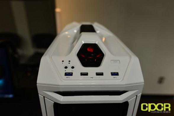 CM Storm Stryker Full Tower Case